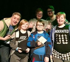 Fab day at #Minevention today #minecraft #peterborough #littlemiracles