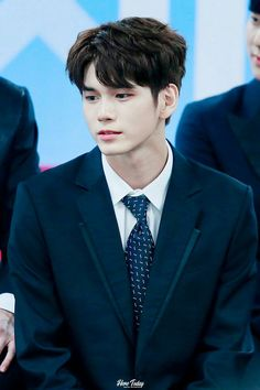 Seongwoo Wanna One Face Angles, Ong Seung Woo, Let's Stay Together, Kim Jaehwan, Ha Sungwoon, Seong, 3 In One, Love At First Sight, My King