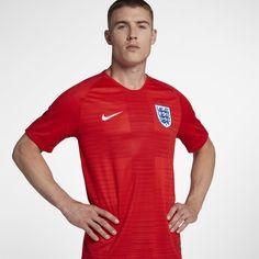 Nike 2018 England Stadium Away Men s Soccer Jersey - 8befd1793