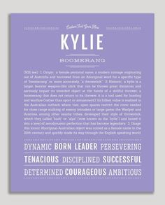 "Personalized Name Prints From A-Z – Tagged ""female"" – Page 119 – Name Stories Girl Names, Baby Names, Classic Names, Customer Stories, Descriptive Words, Thing 1, Names With Meaning, Names, Mythology"