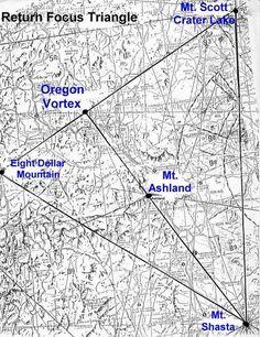 Ley Lines Alabama : lines, alabama, Grids, Ideas, Earth, Grid,, Lines,, Sacred, Geometry