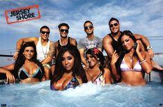 Jersey+Shore+-+Cast