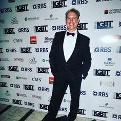 British LGBT awards 2016 Picture Terry Scott