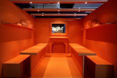 Bolon by Viiir #diningbydesign #tabletop