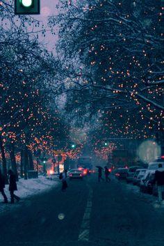 berlin, christmas