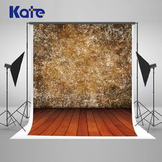 Kate Retro Brick Backgrounds for Photo Studio Wooden Floor Backdrop Photography Backdrop Photo Studio  Digital Backgrounds
