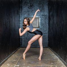 Ballerina Juliet Doherty - Photo by Sharkcookie Photography