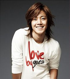 Kim Kyun Joong ♥ Boys Over Flowers ♥ Playful Kiss ♥ City Conquest