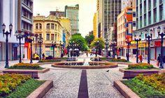 Rua das Flores de Curitiba Curitiba 7612674
