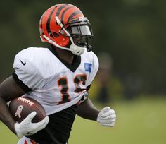 12eb6ea70 Peapod Presents Trending Sports News Featuring  Bengals looking to extend Pro  Bowl WR A.J. Green
