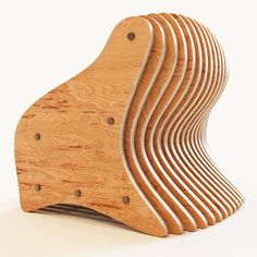 Modern Rocking Chair For Young People U2013 Skeleton Rocker   Home ...   ROCKING  CHAIR   Pinterest   Rocking Chairs, Modern And Future House
