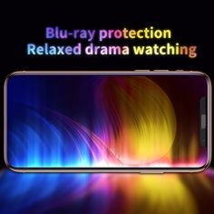 Baseus Screen Protector For iPhone XR Ultra Thin Protective Glass For iPhone Xs X Xs Max Tempered Glass Front Film – Shopeenk Mobile Case Cover, Mobile Cases, Screen Protector, 3d, Iphone, Film, Glass, Movie