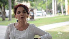 Centro León. Entrevista a Libia Posada