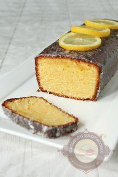 Cake ultime au citron - Surprises et gourmandises Cake Ultime Au Citron, Petit Cake, Biscuits, Cornbread, Muffins, Ethnic Recipes, Desserts, Food, Cupcake