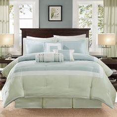 Saint-Laurent 7 Piece Comforter Set