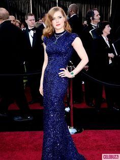 Amy Adams, Oscars 2011