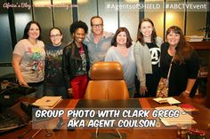 #Interview Jed Whedon, Clark Gregg & Ming-Na Wen of #AgentsofSHIELD & Season 2 FINALE TEASER  #ABCTVEvent #AvengersEvent     http://africasblog.com/2015/05/12/agents-of-shield-interviews-season-finale-teaser/