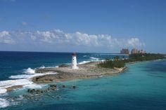 Nassau Lighthouse by Jon Kling, via 500px