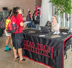 LSC-Kingwood invites students, community to Transfer Fair