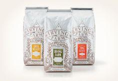 Packaging - Louise Fili Ltd