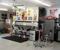 Attic Storage Cut Drywall In Garage Between Rafters To