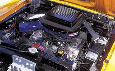 1970 boss 302 engine - Saferbrowser Yahoo Image Search Results