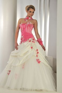 Ma robe :-)) Morelle mariage - Robe de Mariée : Robe de Mariée Annie ...