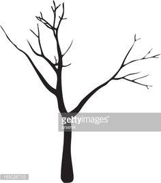 Vector Art : Tree