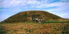 Maeshowe+in+Scotland,+2800+BC