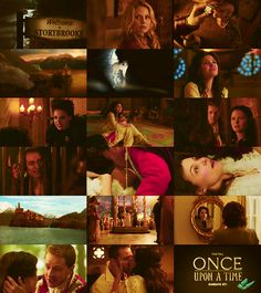 Once Upon a Time <3