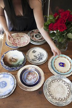 It's an undone type of elegance, how to host a dinner party like the french