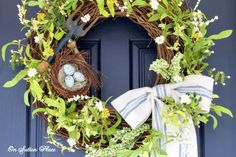 How To Make A Wreath 101- The complete Guide- 14 wreaths