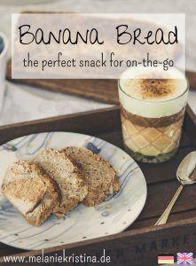 A simple recipe for Banana Bread :)
