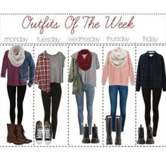 Extremely adorable outfits of the week