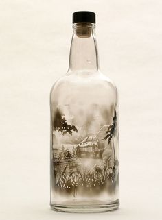 Smoke art- Jim Dingilian