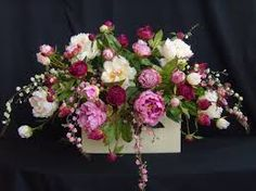 Znalezione obrazy dla zapytania kwiaty sztuczne do wazonów