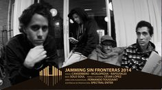 Jamming Sin Fronteras - Mcklopedia Rapsusklei Canserbero y Cesar Lopez Videos, Revolution, Hip Hop, Youtube, Instagram, Fictional Characters, The Voice, Musica, Death