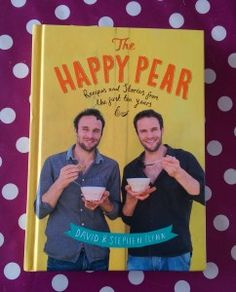 A review of the Happy Pear Recipe Book Happy Pear Recipes, Recipe Books, Cook Books, Dairy Free, Irish, Posts, Blog, Kids, Young Children