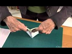 How It's Made - Traditional bookbinding at its best