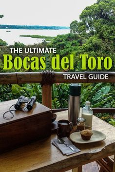 Bocas del Toro is a province in Panama that includes an island archipelago. What we commonly refer to as Bocas del Toro is actually a group of islands. These tips will help you plan your trip; whether you're looking for a volunteer experience or a surfer's paradise.