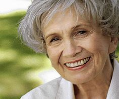 There's Something About Alice Munro
