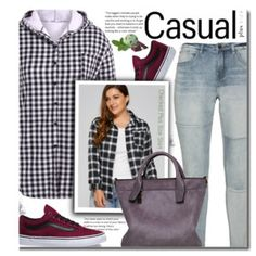 Casual (plus size)
