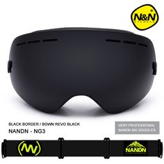 # Low Prices NANDN Men Women Snowboard Sports Ski Goggles Double Lens Anti-fog Professional Ski Glasses NG3 Exchengeable Lens Big Spherical [pU071EQe] Black Friday NANDN Men Women Snowboard Sports Ski Goggles Double Lens Anti-fog Professional Ski Glasses NG3 Exchengeable Lens Big Spherical [CF2O9W0] Cyber Monday [dohwnM]