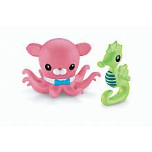 """Fisher-Price Octonauts Figure and Creature - Inkling and the Seahorse $4.99 @ Toys""""R""""US"""
