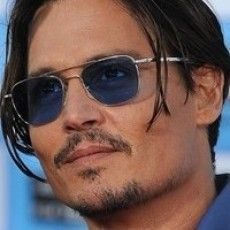 More about Johnny Depp