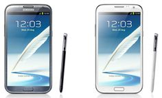 Samsung's Galaxy Note II; are you satisfied with 5.5 inches??????
