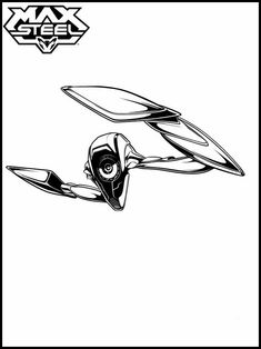 max steel printable coloring pages | 27 Best Max Steel Printables images | Coloring books ...