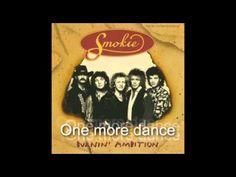 Smokie - Burnin' Ambition ( 1993 ) [ Full album ] - YouTube