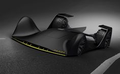 Autonomous Awesomeness   Yanko Design