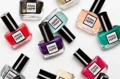 Stock Up at Costco With Jenna Hipp's Nail Polish | High Fashion Magazine